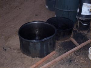 hazardous materials report