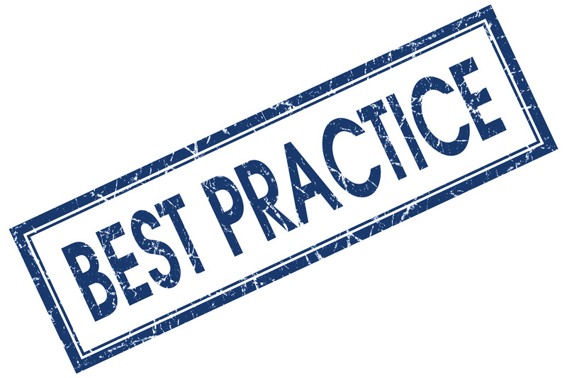Best Management Practices (BMP)