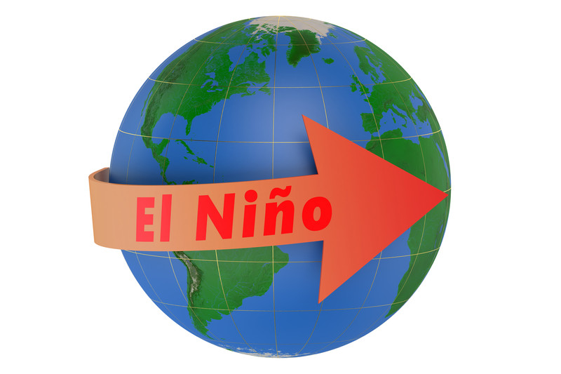 Stormwater Pollution Prevention Plans and El Nino